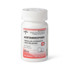 Pain Relief: Medline - Acetaminophen Regular Strength Tablets