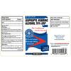 Humco 70% Isopropyl Alcohol MED OTC124928