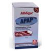 Medline Acetaminophen Regular Strength Tablets MED OTC14513