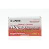 Medline Generic OTC Acetaminophen Tabs, Childrens, 80 Mg, 30 per Bottle MED OTC234997N
