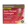 cough drops: Medline - Sore Throat Lozenges