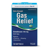 OTC Meds: Medline - OTC Gas Relief, Es, 10 Box (Compare to Gas-X)