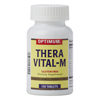 Vitamins OTC Meds Multi Vitamin: Medline - Generic OTC Vitamin, Thera, with Minrl, 130 Bt (Theragran