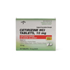 Medline Cetirizine Tablets, 1 BT/BT MEDOTC6817N