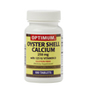 Minerals Calcium: Medline - Generic OTC Oyster Shell Calc, 250Mg, with Vit D, 100 Bt
