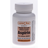 Medline Generic OTC Aspirin, Tabs Ec, 100 Bt, 325 Mg (Ecotrin) MEDOTC92101