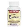 Vitamins OTC Meds Vitamin E: Medline - Generic OTC Vitamin E, Soft Gel, 400 Indiv Units, 100 Bt