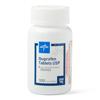 Medline Ibuprofen, 200 mg, 100 Tablets, 1/EA MED OTCS0883C2