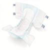 Medline MoliCare Premium Soft Cloth-Like Briefs, Extra Absorbent, Size XL, 56 EA/CS MED PHT169948