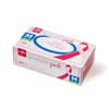 Medline Generation Pink Powder-Free Nitrile Exam Gloves, Pink, Medium, 250 EA/BX MED PINK2502H