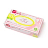 Medline Generation Pink Pearl Nitrile Exam Gloves MED PINK5083