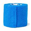 Medline Nonsterile Cohesive Bandage, Assorted Colors, 2 x 5 yd. (5.1 cm x 4.6 m), 36 EA/CS MED PRM088002CP