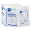 Medline Sterile 100% Cotton Woven Gauze Sponges, 100 EA/BX MED PRM2208Z