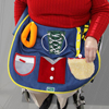 Posey Activity Apron II MED PSY7405