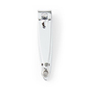 Medline Fingernail Clipper with File MED TEINI1121