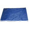 Medline Reusable Patient Transfer Sheets by Bestcare, Blue, Bariatric Size MED TS30150
