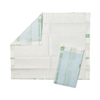 Medline Ultrasorbs Air Permeable Drypad Underpads, White, 36 X 30, 40 EA/CS MED ULTRASORB3136