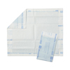 Medline Ultrasorbs Extra Strength Drypad Underpads, White, 36