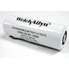 Welch-Allyn Battery, Nicad, Recharge, Red, 3.5V MED W-A72200