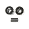 Medline Rear Wheel Bearing for Medline Wheelchairs with Serial Number from A00006 to A107 MEDWCA806955PR