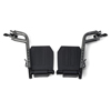 Medline Wheelchair Footrests MED WCA806965HAM