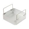 Medline Aluminum Instrument Sterilization Trays MED WGN33P80A