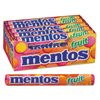 Perfetti Van Melle Mentos® Chewy Mints MEN 4181