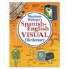 Advantus Merriam Webster Spanish-English Visual Dictionary MER 2925