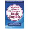 Advantus Merriam Webster Dictionary of Basic English MER 7319