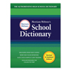 Advantus Merriam Webster® School Dictionary MER 7418