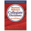 Merriam Webster Merriam Webster Collegiate® Dictionary, 11th Edition MER 8095