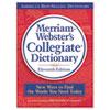 Merriam Webster Merriam Webster Collegiate® Dictionary, 11th Edition MER9