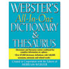Merriam Webster Merriam Webster Dictionary and Thesaurus MER FSP0471