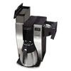 coffee maker: Mr. Coffee® Optimal Brew™ 10-Cup Thermal Programmable Coffeemaker