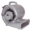 Mercury Floor Air Mover, 3-Speed, 1/2hp, 1150rpm, 1500cfm MFM 1150