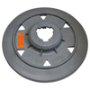 Floor Care Equipment: Mercury Floor Machines Tri-Lock Plastic Pad Driver
