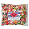 snacks: Mayfair Assorted Candy Bag