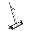 brooms and dusters: The Magnet Source™ Magnetic Floor Sweeper MFSM24RX