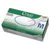 Curad Curad® 3G Synthetic Vinyl Exam Gloves MII 6CUR8235