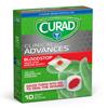 Curad Curad® Bloodstop® Sterile Hemostat Gauze Pad MIICUR0055