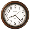 Ring Panel Link Filters Economy: Howard Miller® Talon Wall Clock