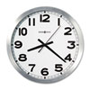 Howard Miller Howard Miller® Spokane Wall Clock MIL 625450