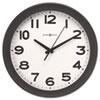 Room Accessories: Howard Miller® Kenwick Wall Clock