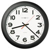 Howard Miller Howard Miller® Norcross Auto Daylight-Savings™ Wall Clock MIL 625509