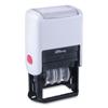 Offistamp Offistamp® Self-Inking Message Dater MKG 920274
