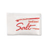 Diamond Crystal Salt Packets MKL14609