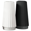 Diamond Crystal Diamond Crystal Classic Gray Disposable Pepper Shakers MKL 15320