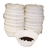 coffee filter: Melitta® Basket Style Coffee Filters