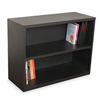 Marvel Group Ensemble 2-Shelf Bookcase, Dark Neutral MLG MSBC236-DT
