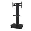 Marvel Group Vizion TV/Monitor Stand and Mount  with Shelf  (holds 35 - 55 TV) MLG MVPFS6065DT